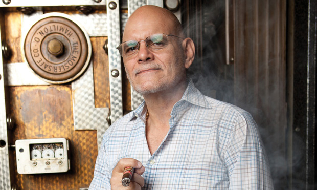 Cigar Snob Interview With Ernesto Perez Carrillo