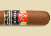 E.P. Carrillo Elencos Edición Limitada 2010 - Ranked 8th Best Cigar of 2010