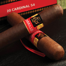 E.P. Carrillo Releases Full-Bodied Cardinal Series