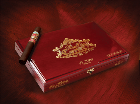 Perez Carrillo Series La Historia
