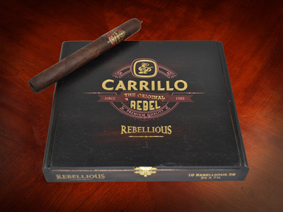 Dimension Series Original Rebel Maduro